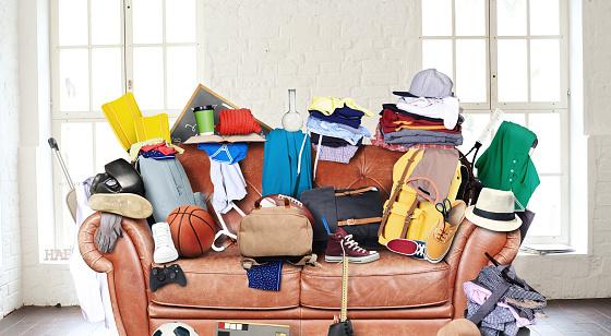 653920012 Clutter