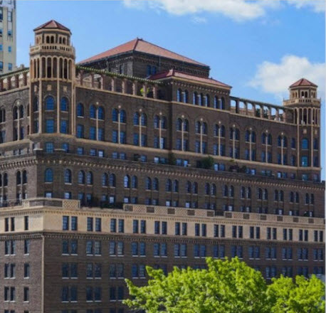... Also Known As Towers, Served As Residences For Roughly 1,000 Jehovahu0027s  Witnesses. Now, The Brooklyn Heights Landmark Will Become Senior Living, ...